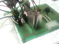 [Atmega16][C] Sterowanie napędem rotora, PWM
