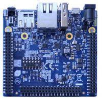 Liteboard SOM - zestaw rozwojowy (moduł LiteSOM i płyta Liteboard) z i.MX6UL