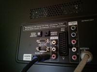 Podłączenie głośników komputerowych 5+1 do TV
