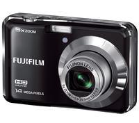 FUJIFILM FINEPIX AX500 - instrukcja obs�ugi EN