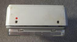Chinaglia AN-660B - Brak zera przy pomiarze rezystancji, oraz parę innych pytań