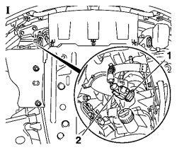 Astra H GTC 1.6 16V 116KM, silnik Z16XER - uszkodzony termostat, chłodnica?
