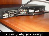 Podłączenie dwóch dekoderów ,komputera i kina domowego