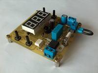 Fazowy regulator mocy ze sterowaniem mikroprocesorowym