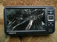 [Kupi�] LCD do - CREATIVE PMC-HD0004 ZEN VISION W