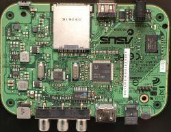 Asus OPLAY MINI/1A - Martwy, czy da się do niego zdobyć firmware