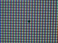 Samsung 49K5672 - Martwy piksel? drobinka kurzu? paproch? Robal?