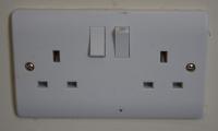 Szukam gniazdka elektrycznego z wyłącznikiem