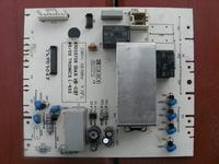 Pralka Candy CTA86TV - Pralka zablokowana elektrycznie.