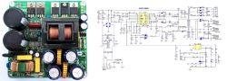 Gdzie znajdę transformator impulsowy symetryczny 230V? Szukam czegoś do 100 zł.