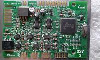 Amica PBF4VI506FB PI6516TF - Regularne przerwy w grzaniu na najwyższej mocy