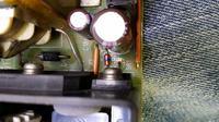 Dioda w zasilaczu impulsowym 150W 24V