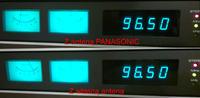 Antena FM UKF, niskobudżetowa.