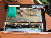 Miernik wartości ESR kondensatorów elektrolitycznych