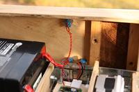 Budowa slidera z napędem