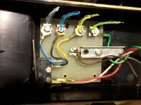 Pod��czenie unifonu vekta TK6