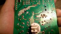 Pralka Beko WMB71431 nie wiruje