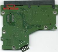 Dysk SAMSUNG HD502HJ przestał pracować