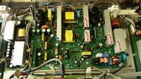 Philips 37PF9944 - nie uruchamia się, nie świeci dioda