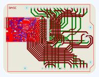"""Arduino Leonardo - wersja """"ekonomiczna"""""""