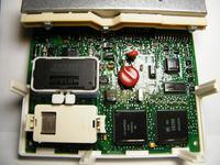 Opel Tigra 1.4 16V błąd 85 inicjacja. Błędny kod częstotliwości