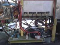 Spawarka plazmowo-invertorowa Youli CF-518-schemat części zasilacza