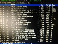 Asus A8N-SLI - Komputer się nie uruchamia.