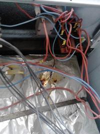 Mastercook Wrozamet 2003.A0 - Jak wymienić termostat?