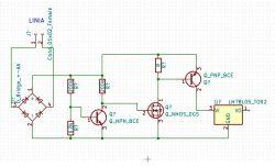 Budowa konwertera z wybierania impulsowego na tonowe
