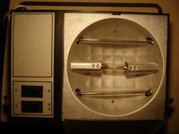Przer�bka lampy kwarcowej na podgrzewacz do lutownicy