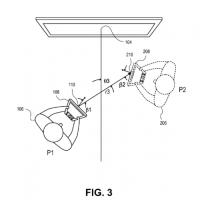 Patent Sony: kontroler gier w stylu Wii U, z rzeczywisto�ci� rozszerzon�