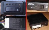 Elpigaz zamiana przełączników - Zamiana przełączników AEB w instalacji Elpigaz