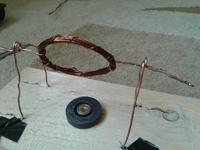 Prosty silnik elektryczny prądu stałego nie działa. Dlaczego? Videopytanie