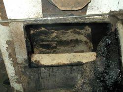 Spalanie ekologiczne węgla - kocioł dolnego spalania