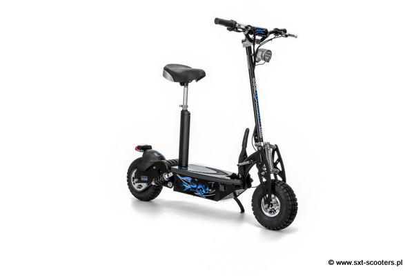 [Sprzedam] Elektryczna Hulajnoga SXT Scooters