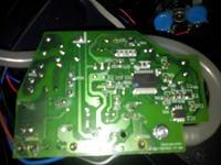 odkurzacz philips FC 9254 nie działa nie włącza się