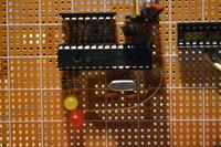 PIC18F2550 - Komputer nie wykrywa urządzenia