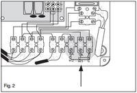Beretta Connect Base - Po��czenie Beretta Connect Base z termostatem Tybox 217