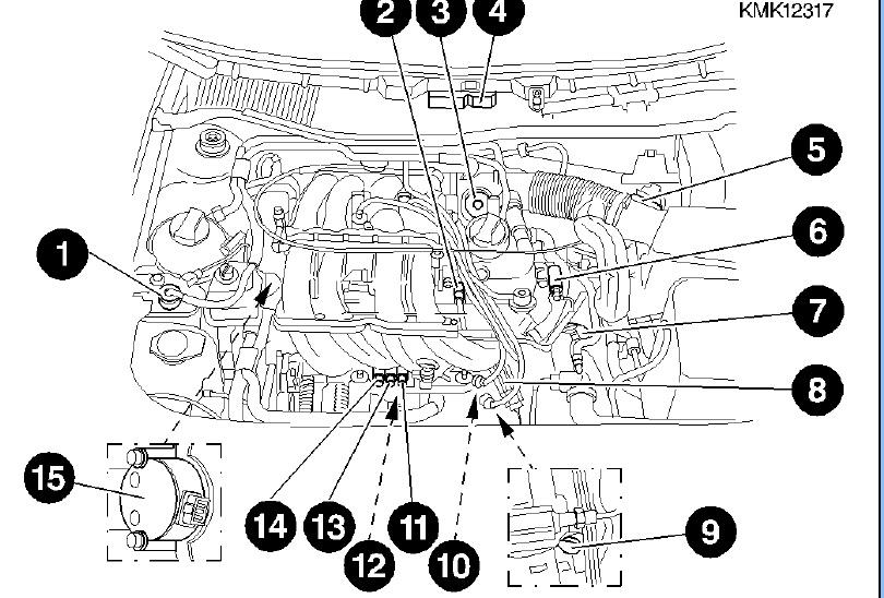 Audi A3 8l 18 5v 125 Km Gaśnie Jak Gorąco Elektrodapl