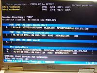 HDD Hitachi HTS721010G9SA00 - Dysk do wymiany, prosz� o porad�