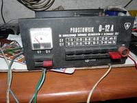 Elpro BW-12/12 - Zesp� prostownikowy bezpieczny,czy dzia�a prawid�owo?