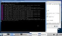 asus eee pc 1001pxd - Brak dostępu do partycji NTFS na Lubuntu live cd