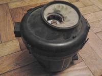 Zelmer ELF 321 otwarcie silnika