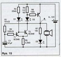 """Prosty Generator """"Ośla łączka ćwiczenie 8"""""""