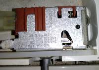 Ardo - zamrażarka szufladowa - wymiana termostatu