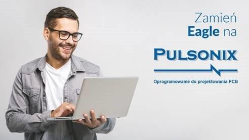 Zmień oprogramowanie PCB na promocyjnych warunkach!
