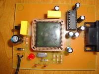 Programator do Motoroli HC11