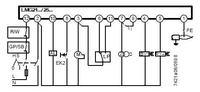 Bentone - stg 120/2 - siemens lmg21.230b27b Nie włącza się