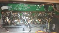 Pioneer vsx-519v - Amplituner w ogóle się nie włącza.