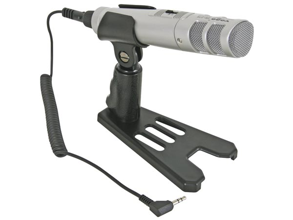 Mikrofon do komputera (pojemno�ciowy)